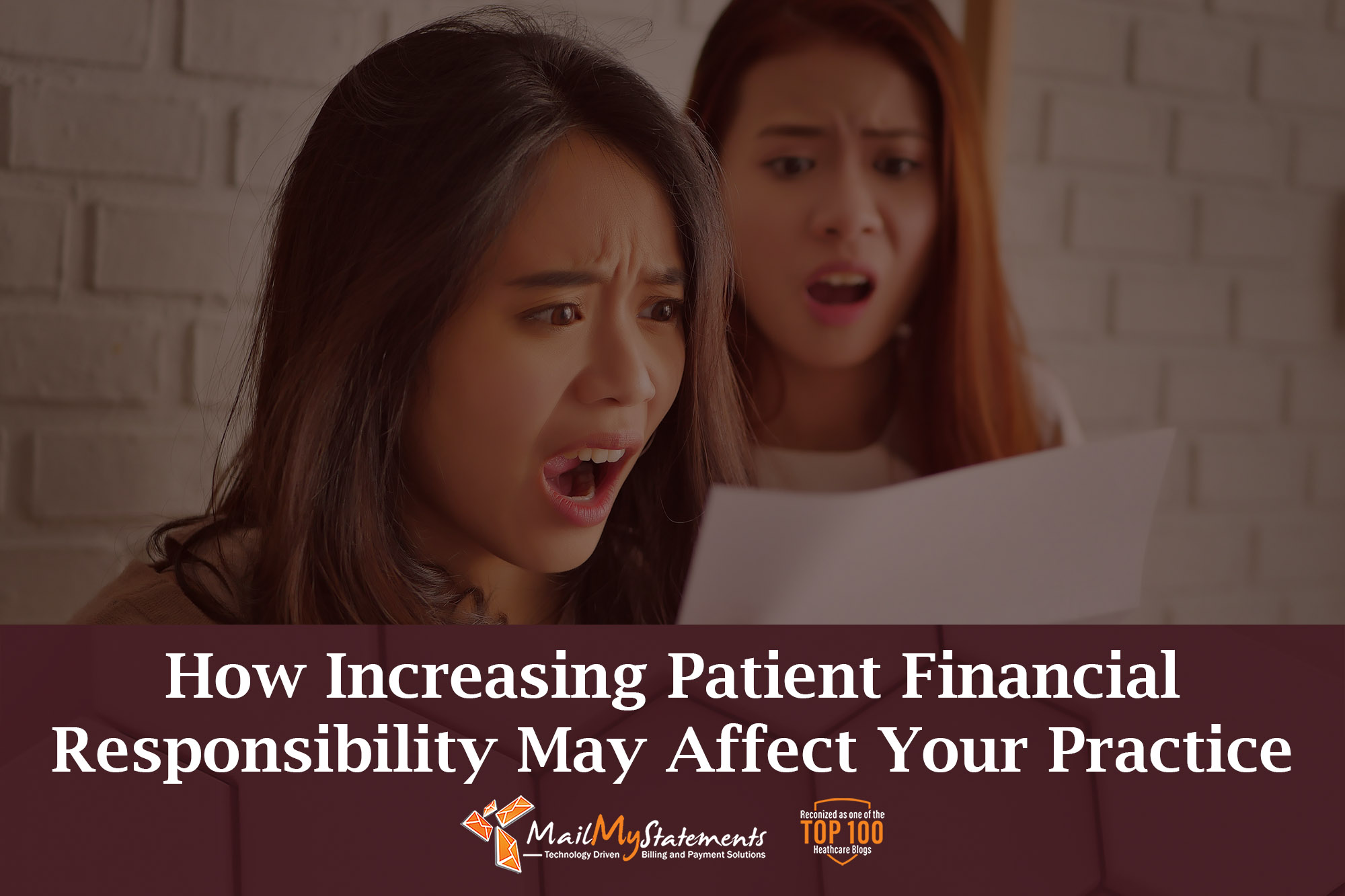 How Increasing Patient Financial Responsibility May Affect Your Practice
