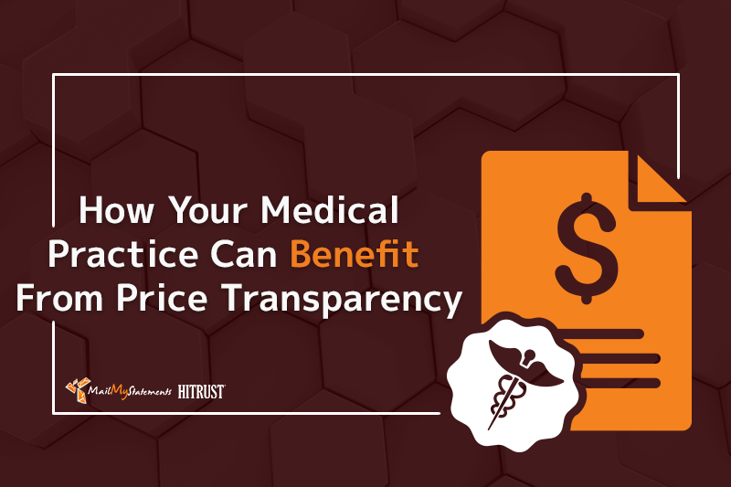 How Your Medical Practice can Benefit from Price Transparency
