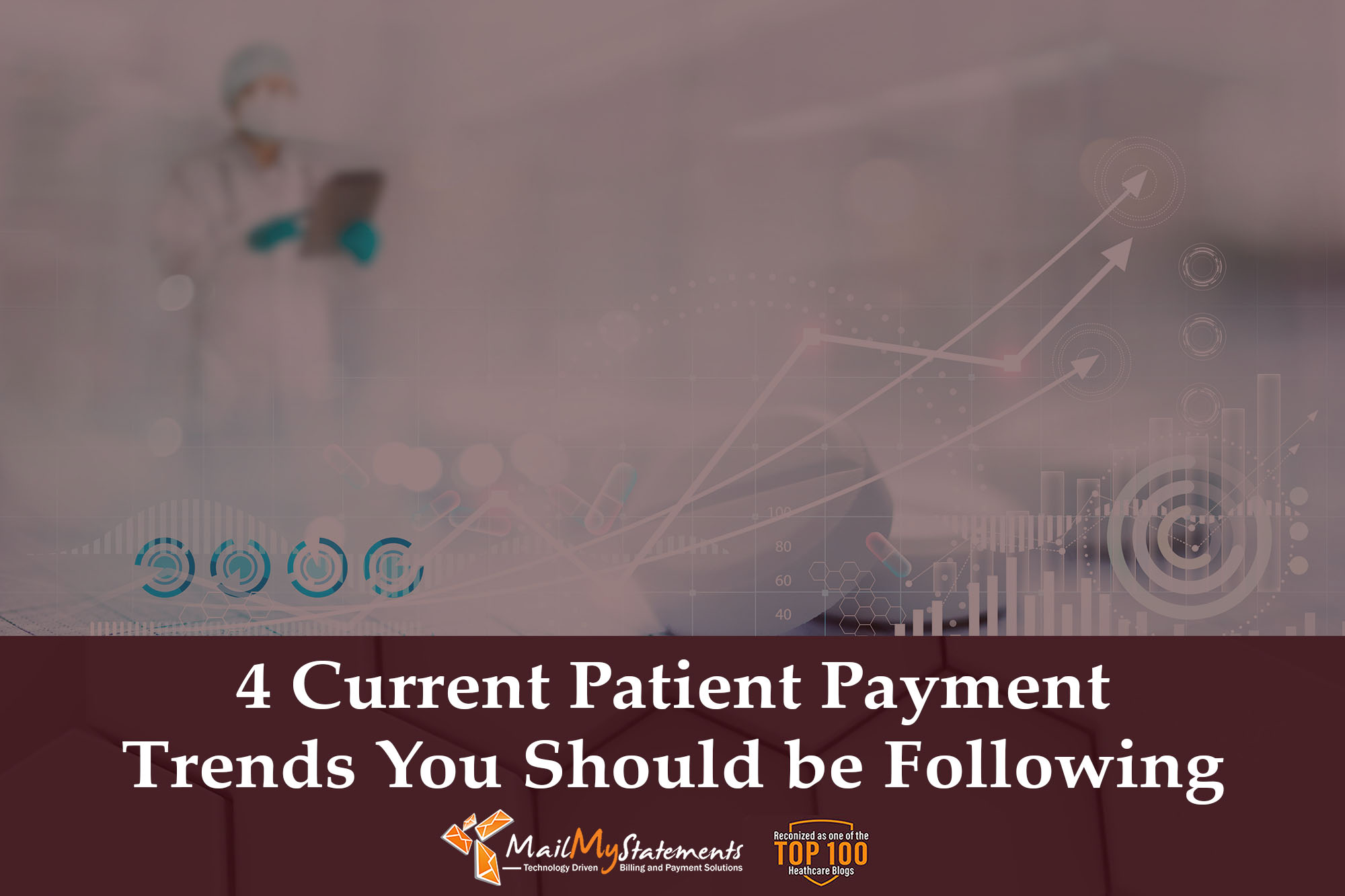 4 Current Patient Payment Trends You Should be Following
