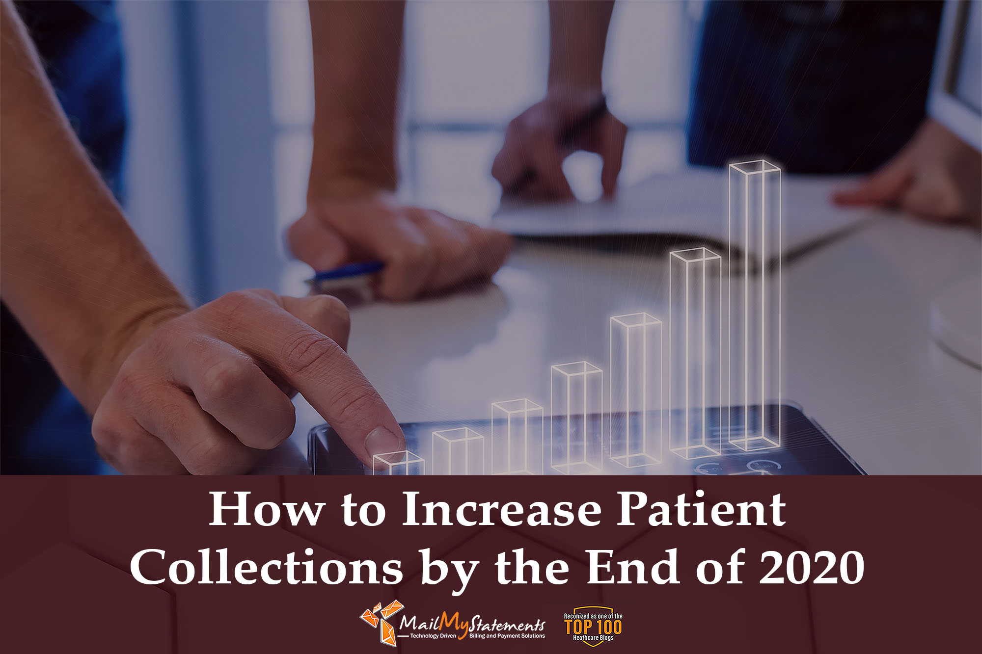 How to Increase Patient Collections by the End of 2020