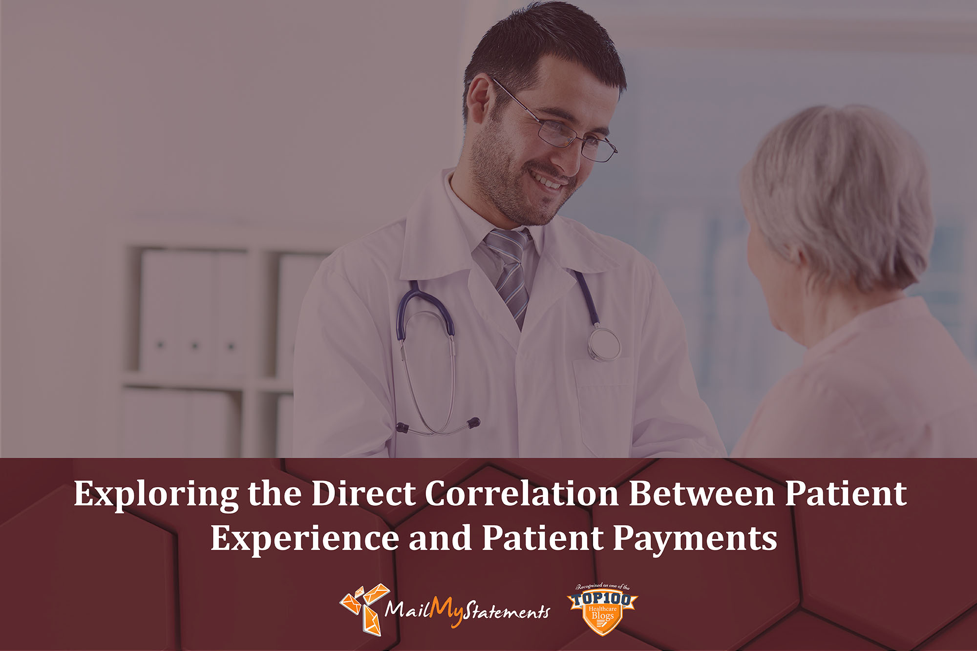 Patient Payments Directly Correlate with Patient Experience