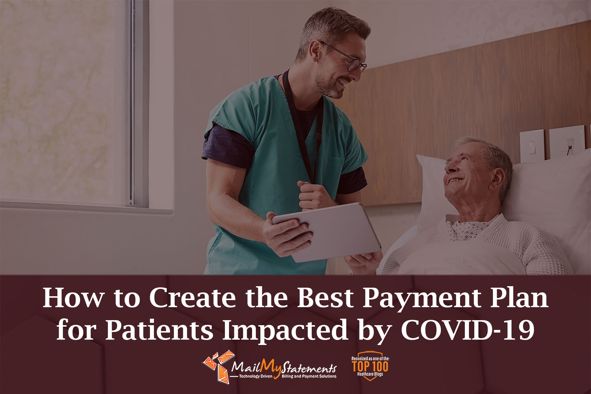 How to Create the Best Payment Plan for Patients Impacted by COVID-19