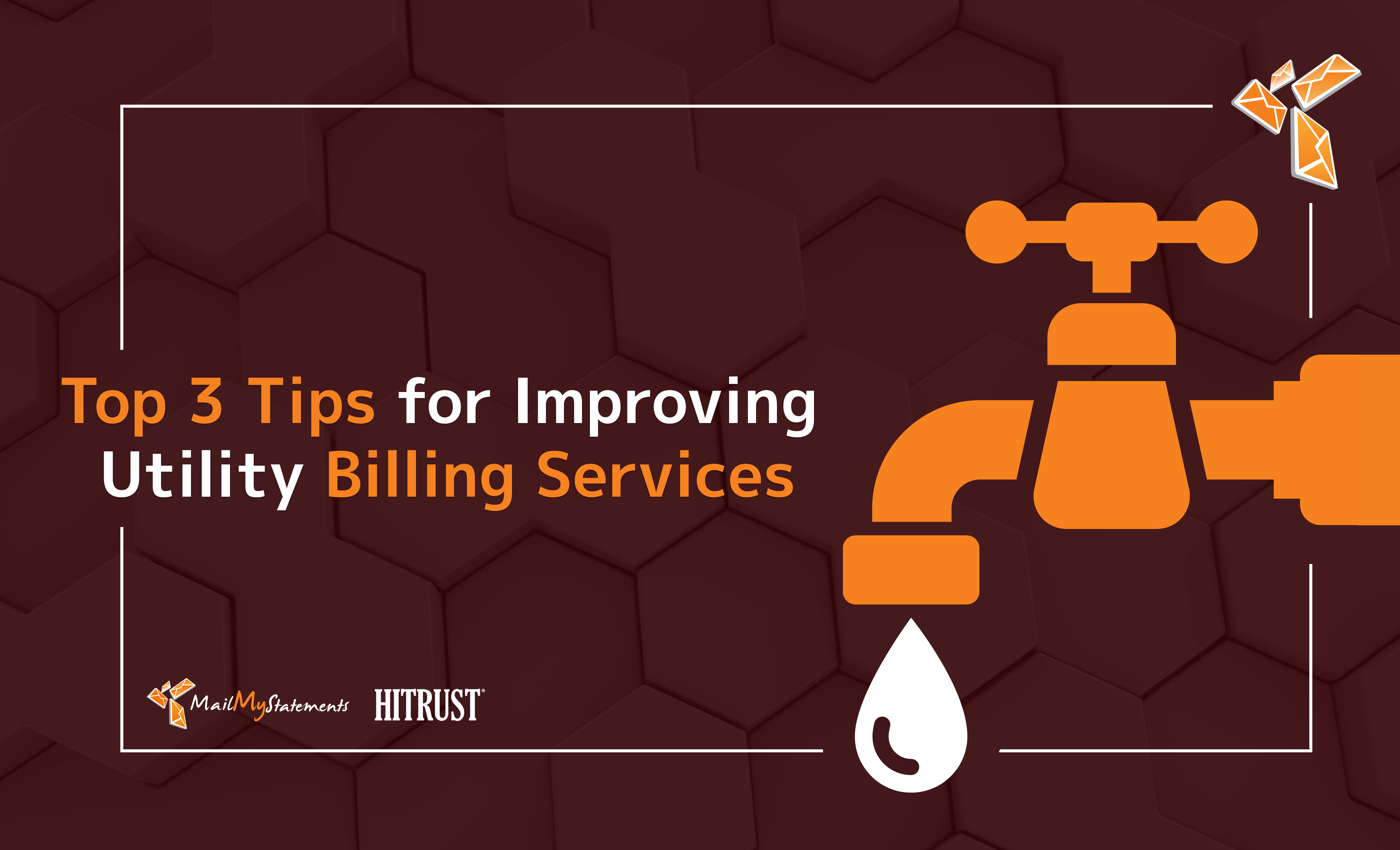 Top 3 Tips for Improving Utility Billing Services