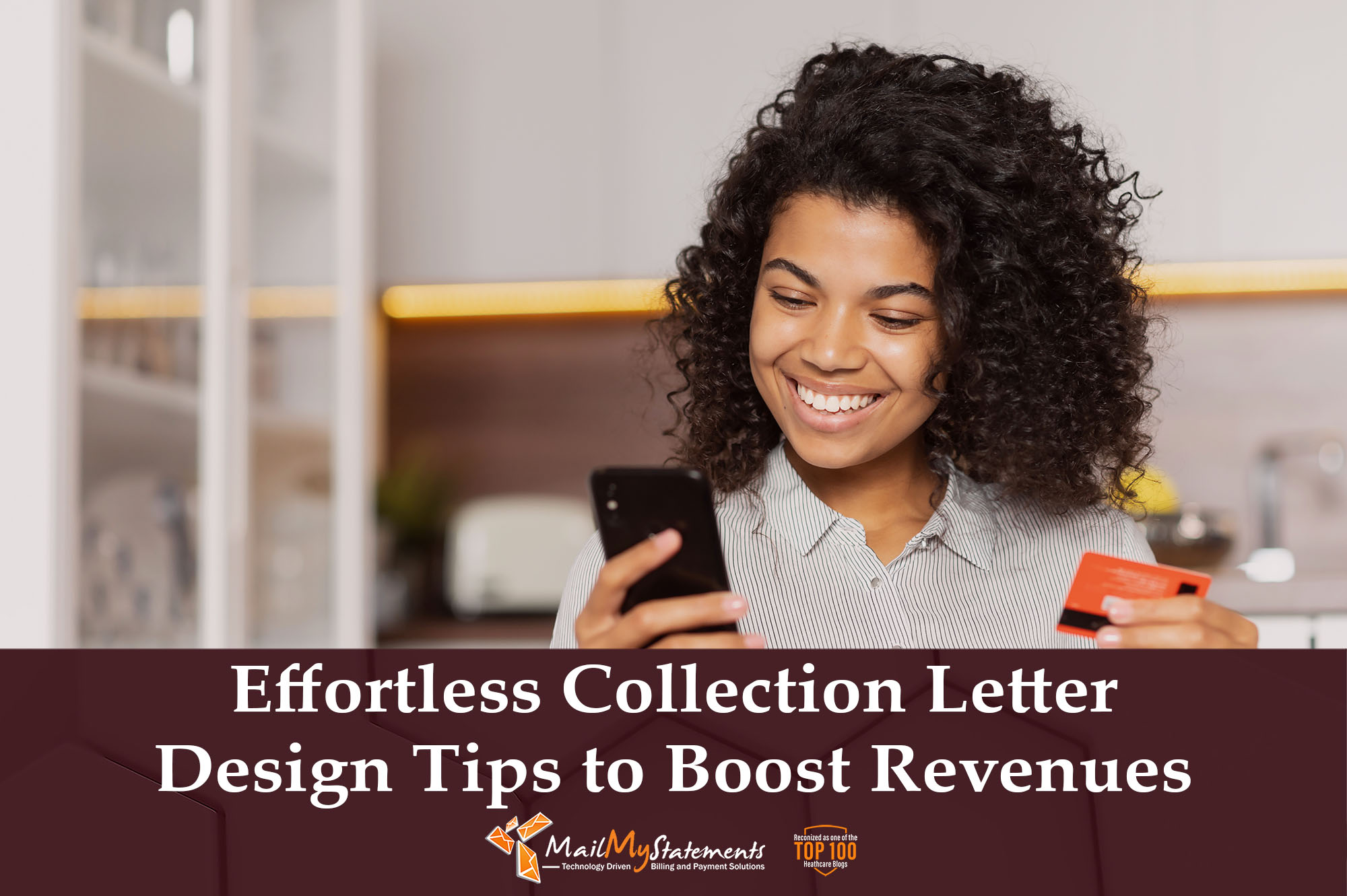 Effortless Collection Letter Design Tips to Boost Revenues