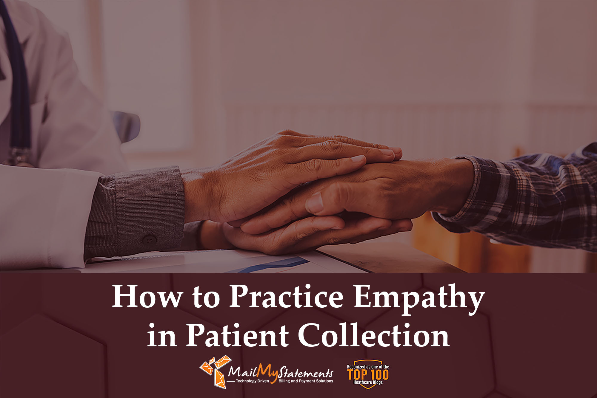 How to Practice Empathy In Collections