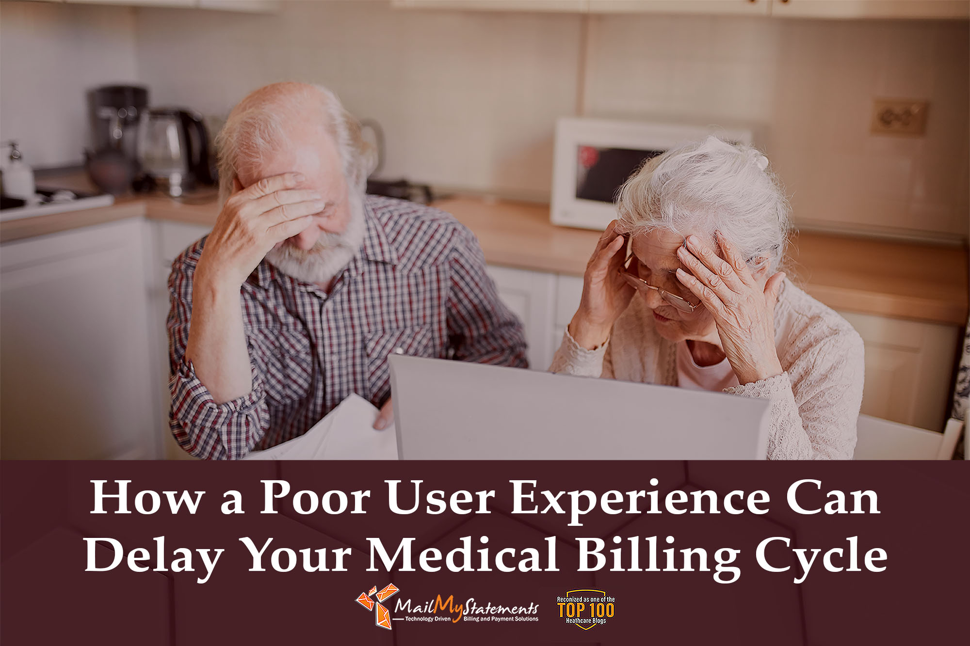 How a Poor User Experience Can Delay Your Medical Billing Cycle