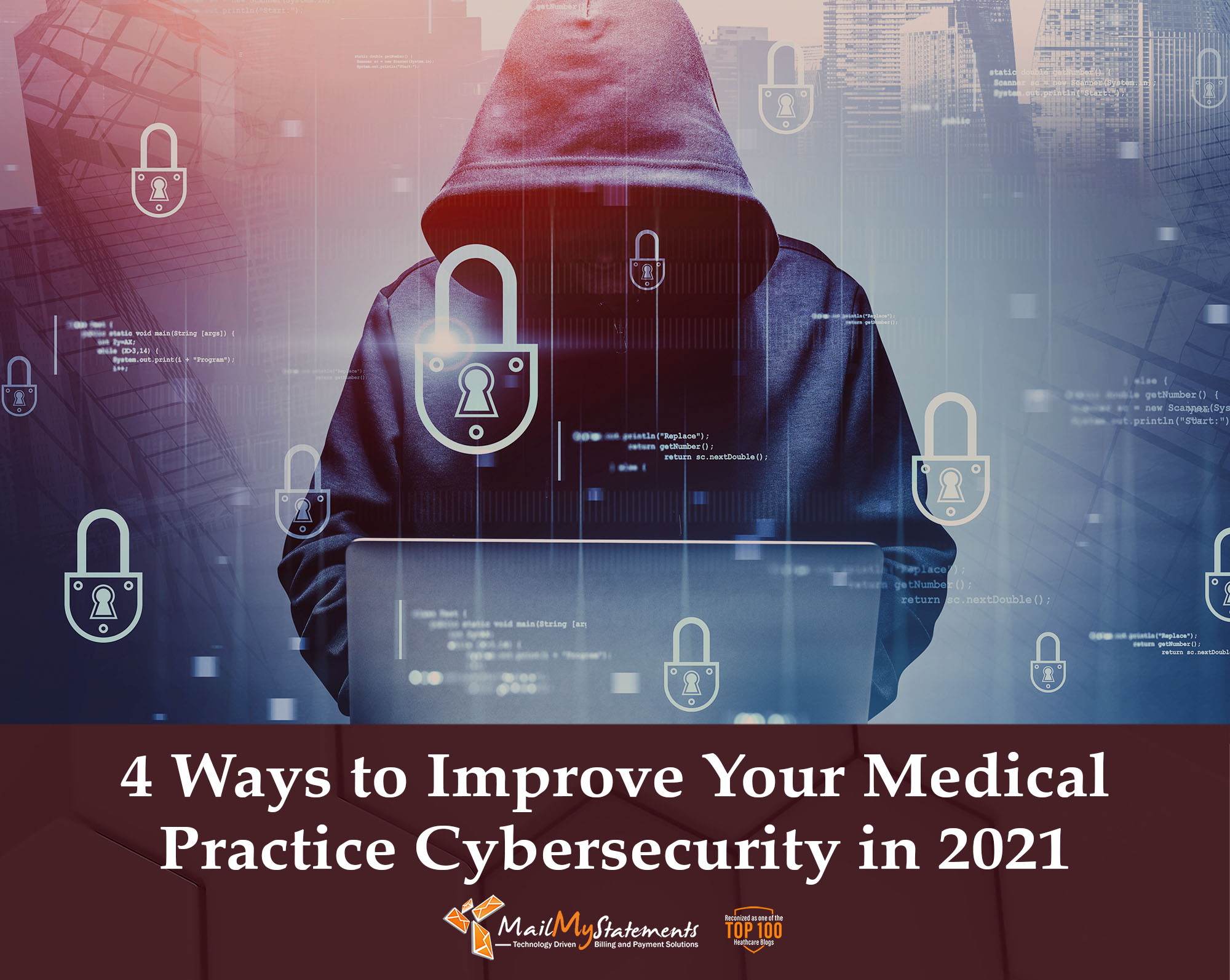 4 Ways to Improve Your Medical Practice Cybersecurity in 2021