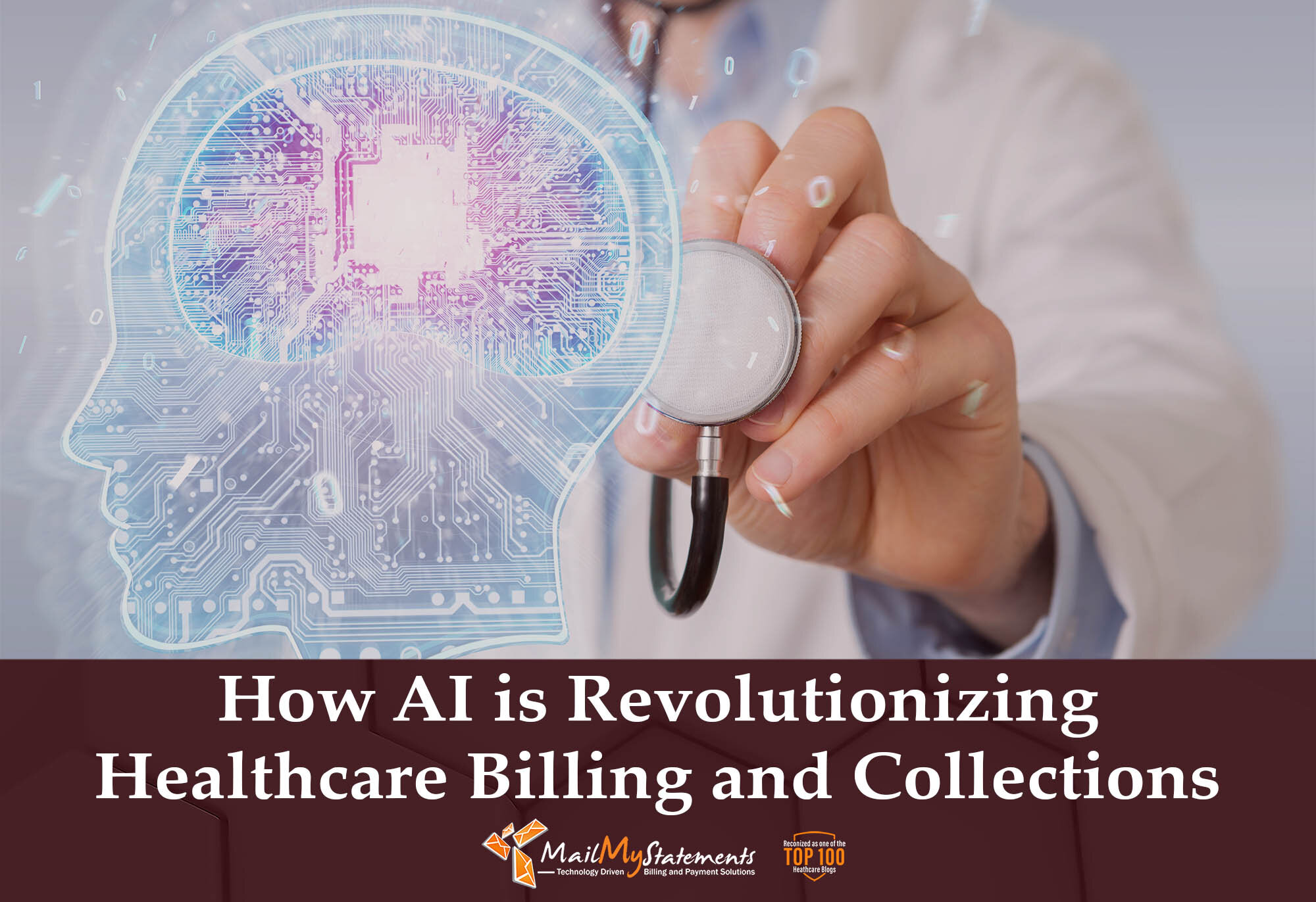 How Artificial Intelligence Is Revolutionizing Healthcare Billing and Collections