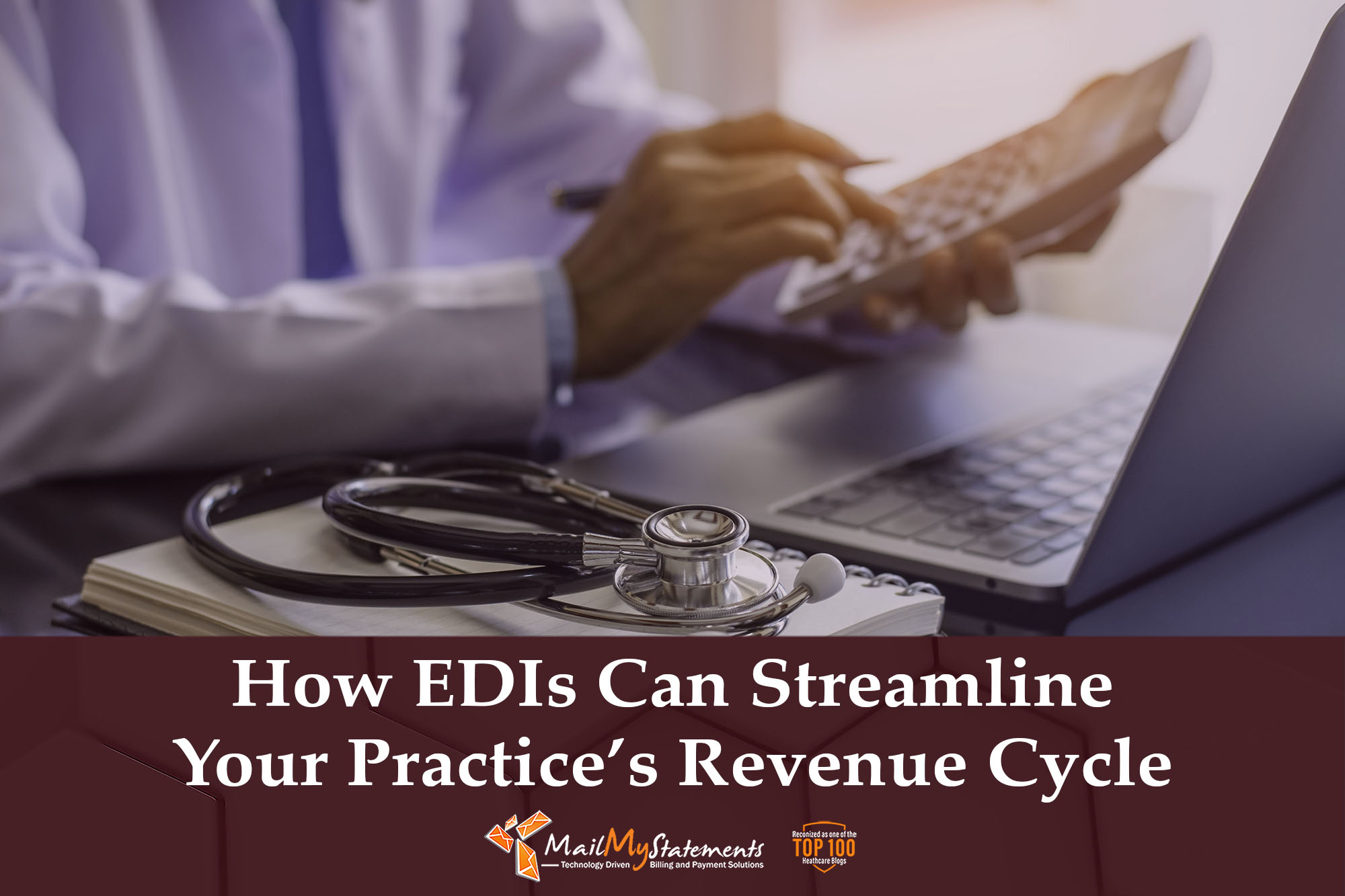How EDIs Can Streamline Your Practice's Revenue Cycle