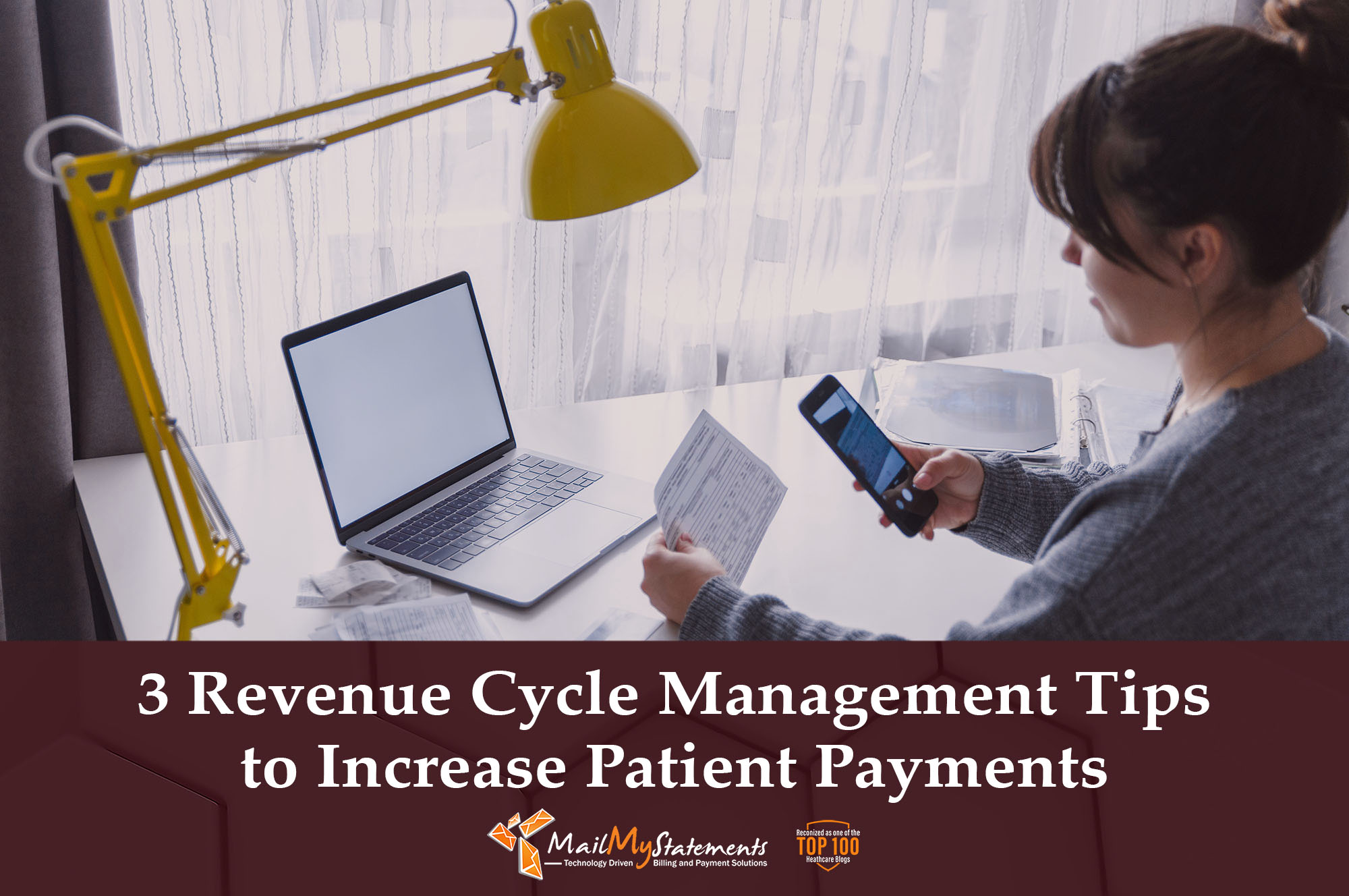 3 Revenue Cycle Management Tips to Increase Patient Payments