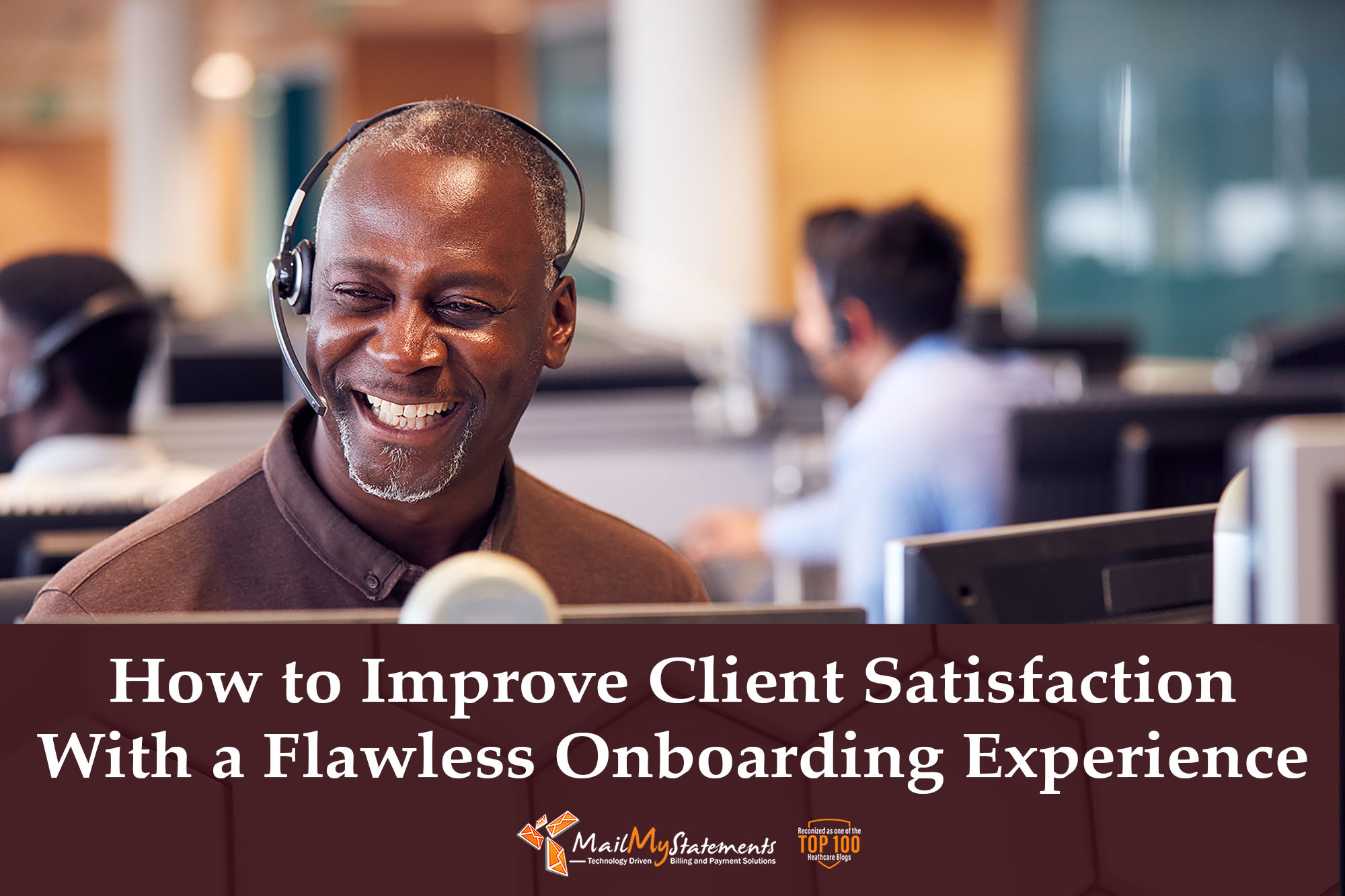 How to Improve Client Satisfaction With a Flawless Onboarding Experience