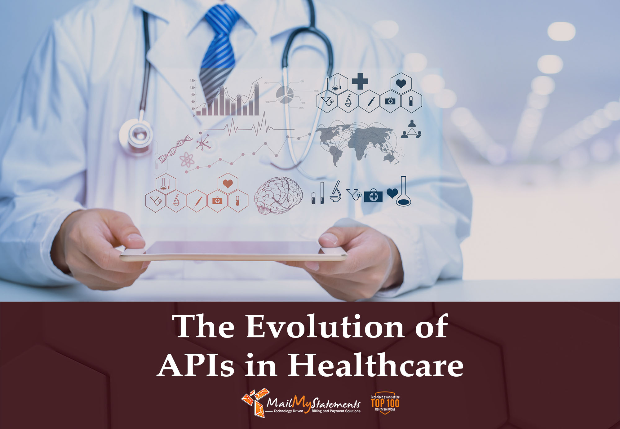 The Evolution of APIs in Healthcare